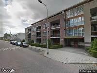 112 melding Ambulance naar Potgieterlaan in Uithoorn