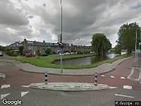112 melding Politie naar Alfons Ariënslaan in Uithoorn vanwege ongeval met letsel