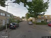 112 melding Ambulance naar Goudreinetgaard in Arnhem