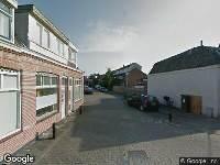 112 melding Ambulance naar Landstraat in Alkmaar