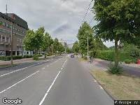 Ambulance naar Velperweg in Arnhem