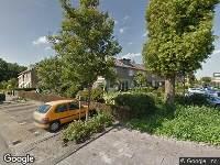 112 melding Ambulance naar Dorus Rijkersstraat in Reeuwijk