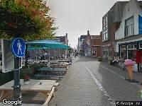 112 melding Ambulance naar Dorpsstraat in Zoetermeer