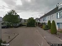 112 melding Ambulance naar Pieter Langendijklaan in Uithoorn