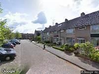 112 melding Ambulance naar Graaf Willemlaan in Monnickendam