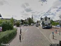 112 melding Ambulance naar Dorpsstraat in Noord-Scharwoude