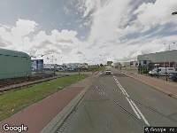 112 melding Ambulance naar Donker Duyvisweg in Dordrecht