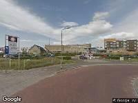Ambulance naar Relweg in Wijk aan Zee