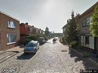 112 melding Brandweer naar Van Bemmelstraat in Amersfoort vanwege reanimatie