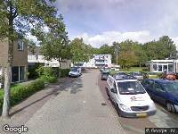 112 melding Ambulance naar Bloeymanstraat in Helvoirt