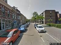 112 melding Ambulance naar Noordeinde in Rotterdam