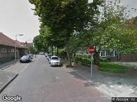 112 melding Ambulance naar Juliana van Stolberglaan in Middelharnis