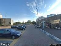 112 melding Ambulance naar Zijdelwaardplein in Uithoorn