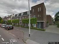 112 melding Ambulance naar Schuilenburg in Breda