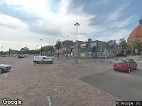 112 melding Ambulance naar Koude Horn in Beverwijk