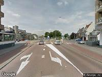 Ambulance naar Uitweg in Rotterdam