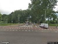 112 melding Ambulance naar Hugo de Vrieslaan in Amsterdam