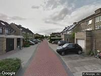 Brandweer naar Kamille in Reeuwijk vanwege afhijsen patient