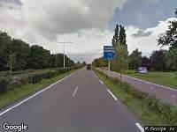 112 melding Ambulance naar Eindhovenseweg-Zuid in Best