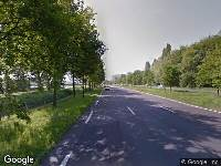 112 melding Ambulance naar Kempenbaan in Tilburg