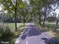 112 melding Ambulance naar Vleutstraat in Best