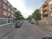 Ambulance naar Sumatrastraat in Amsterdam