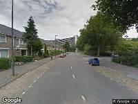112 melding Ambulance naar Borodinlaan in Schiedam