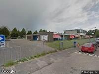 112 melding Ambulance naar Dr. Kuyperstraat in Nijmegen