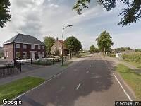 112 melding Ambulance naar Loveren in Westerhoven