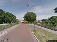 112 melding Ambulance naar Muntmeesterlaan in Nijmegen