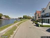 112 melding Politie naar Mennonietenbuurt in Amstelhoek vanwege aanrijding met letsel