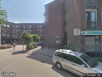 112 melding Brandweer naar Swaensborch in Monnickendam vanwege brand
