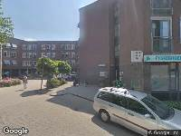 112 melding Ambulance naar Swaensborch in Monnickendam
