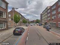 112 melding Ambulance naar Arent Krijtsstraat in Diemen