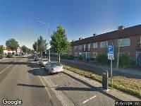 Ambulance naar Kamperfoelieweg in Amsterdam