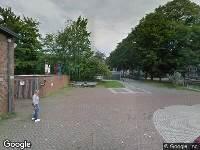 112 melding Ambulance naar Hatertseweg in Nijmegen