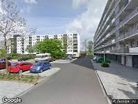 112 melding Ambulance naar Van Riebeeckstraat in Helmond