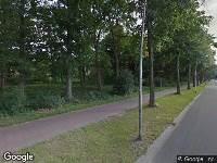 Ambulance naar Muntweg in Nijmegen
