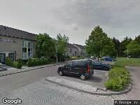 Ambulance naar Waterrus in Duiven