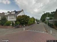 112 melding Ambulance naar Van Eedenlaan in Uithoorn