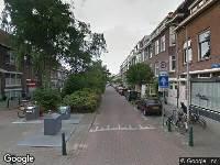 Politie naar Prinses Margrietlaan in Rotterdam vanwege ongeval met letsel