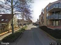 112 melding Ambulance naar Pinksterbloemlaan in Berkel en Rodenrijs