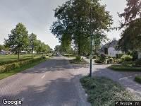 112 melding Ambulance naar Eerselsedijk in Bergeijk