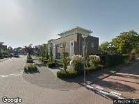 112 melding Brandweer naar C.A. Bodestraat in Baarle-Nassau