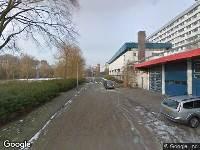Ambulance naar Minister Van Houtenlaan in Rijswijk