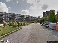 112 melding Ambulance naar Hof van Luxemburg in Alkmaar