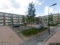 Ambulance naar De Landerijen in Krimpen aan den IJssel