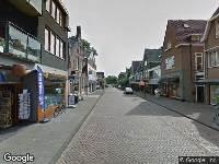 112 melding Ambulance naar Raadhuisstraat in Heemstede
