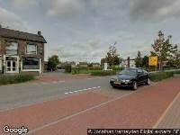 112 melding Brandweer naar Oude Rijksweg Noord in Susteren vanwege ongeval met letsel