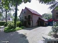 112 melding Besteld ambulance vervoer naar Harriët Freezerlaan in Nijmegen